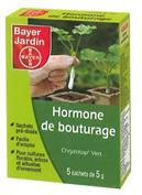 HORMONE DE BOUTURAGE